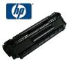 HP CE255X fekete toner