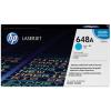 HP CE261A Lézertoner ColorLaserJet CP4525 nyomtatóhoz, HP 648A kék, 11k