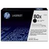 HP CF280X Lézertoner LaserJet Pro 400 M401 sorozat, M425 nyomtatókhoz, HP fekete, 6,9k