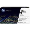 HP CF320A Lézertoner ColorLaserJet Enterprise M680 nyomtatóhoz, HP 652A fekete, 11,5k