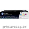 HP CF341A 3x1,4k No.126A