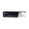 HP CF350A Lézertoner Color LaserJet Pro MFP M176n nyomtatóhoz, HP 130 fekete, 1,3k