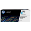 HP CF361X Lézertoner Color Laserjet Enterprise M577, M533 nyomtatókhoz, HP 508X, kék, 9,5k