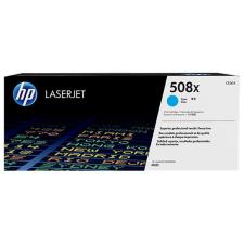 HP CF361X Lézertoner Color Laserjet Enterprise M577, M533 nyomtatókhoz, HP 508X, kék, 9,5k nyomtatópatron & toner