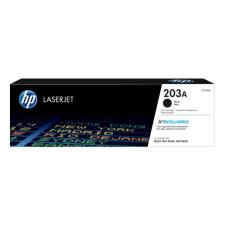 HP CF540A (203A) fekete eredeti toner nyomtatópatron & toner