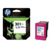 HP CH564EE Tintapatron DeskJet 2050 nyomtatóhoz, HP 301xl színes, 330 oldal