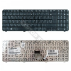 HP Compaq 532819-211 gyári új magyar billentyűzet