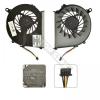 HP Compaq 688306-001 gyári új hűtés, ventilátor