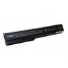 HP DV7 6600mAh Notebook Akkumulátor