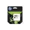 HP F6U68AE Tintapatron DeskJet 2130 nyomtatókhoz, HP 302XL fekete, 8,5ml