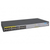 HP Hewlett Packard Enterprise 1420-24G-PoE+ (124W) Unmanaged L2 Gigabit Ethernet (10/100/1000) Power over Ethernet (PoE) 1U Grey JH019A