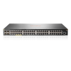 HP Hewlett Packard Enterprise Aruba 2930F 48G 4SFP Managed L3 Gigabit Ethernet (10/100/1000) 1U Grey Search similar products Aruba 2930F 48G 4SFP Switch 	 JL260A