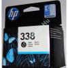 HP HEWLETT PACKARD HP C8765EE (No.338) fekete (BK-Black) eredeti (gyári, új) tintapatron
