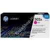HP HEWLETT PACKARD HP Q6473A (No.502A) MG bíbor (piros) (MG-Magenta) eredeti (gyári, új) toner