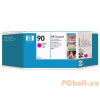HP HP C5063A Patron Mgnt 400ml No.90 (Eredeti)