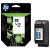 HP HP C6578A No.78 színes eredeti tintapatron