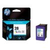 HP HP C8728A No.28 színes eredeti tintapatron