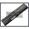 HP HSTNN-DB3B 4400 mAh 6 cella fekete notebook/laptop akku/akkumulátor utángyártott