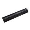 HP HSTNN-I98C-7 4400 mAh 8 cella fekete notebook/laptop akku/akkumulátor utángyártott