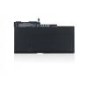 HP HSTNN-LB4R 4500 mAh 3 cella fekete notebook/laptop akku/akkumulátor utángyártott