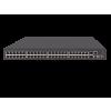 HP JG941A FlexNetwork 5130 48G POE+ 2SFP+ 2XGT (370W)  Hewlett Packard Enterprise FlexNetwork 5130 48G POE+ 2SFP+ 2XGT (370W), Managed, Gigabit Ethernet (10/100/1000), RJ-45, IEEE 802.3, IEEE 802.3ab, IEEE 802.3u, 1U, Black