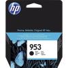 HP L0S58AE Tintapatron OfficeJet Pro 8210, 8700-as sorozathoz, HP 953 fekete, 1k