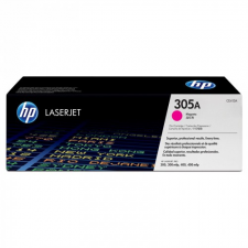 HP No305A Magenta (CE413A) nyomtatópatron & toner