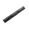 HP P3G15AA 2200 mAh 4 cella fekete notebook/laptop akku/akkumulátor utángyártott