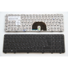 HP Pavilion DV6-6042 fekete magyar (HU) laptop/notebook billentyűzet