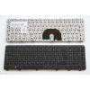 HP pavilion dv6-6150ec fekete magyar (HU) laptop/notebook billentyűzet