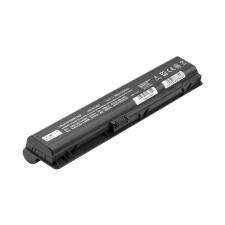 HP Pavilion DV9700 sorozat laptop akkumulátor, új, gyárival megegyező minőségű helyettesítő, 12 cellás (6600mAh) egyéb notebook akkumulátor