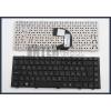 HP Probook 4445S fekete magyar (HU) laptop/notebook billentyűzet