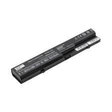 HP ProBook 4520s laptop akkumulátor, új, gyárival megegyező minőségű helyettesítő, 6 cellás (4400mAh - 5200mAh) egyéb notebook akkumulátor