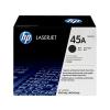 HP Q5945A Lézertoner LaserJet M4345 nyomtatóhoz, , fekete, 15k