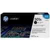 HP Q6470A Lézertoner ColorLaserJet 3600, 3800, CP3505 nyomtatókhoz, HP 501A fekete, 6k