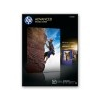 HP Q8696A Fotópapír, tintasugaras, 13x18, 250 g, fényes, HP