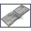HP QK648AA 2800 mAh 4 cella fekete notebook/laptop akku/akkumulátor utángyártott