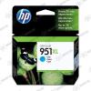 HP SUP HP Patron CN046AE (HP No951XL) Officejet Pro, cyan, 1500 oldal