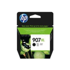 HP T6M19AE No.907XL fekete eredeti tintapatron nyomtatópatron & toner