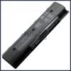 HP TPN-Q118 4400 mAh 6 cella fekete notebook/laptop akku/akkumulátor utángyártott