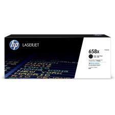 HP W2000X (658X) fekete eredeti toner nyomtatópatron & toner