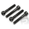 HPI Csavar M5X28mm/4db , FUELIE 23 ENGINE