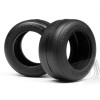 HPI Gumiabroncs Bridgestone FT01 slick M keverék (első)