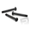 HPI Önmetsző csavar 3x20mm (6db)