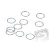 HPI Podložka 8x10x0,2mm (10ks)