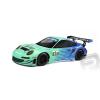 HPI SPRINT 2 Sport RTR s 2,4GHz RC készlettel és Porsche 911 GT3 RSR karosszériával
