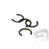 HPI Zéger gyűrű 8mm (4db)