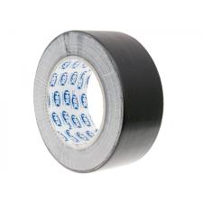 HPX Szövetbetétes ragasztószalag, Duct Tape 6200 fekete 48mm x 25m ragasztószalag