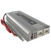 HQ Inverter 24 - 230 V 1700 W 2x schuko HQ-INV300WU24F