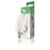 HQ LFE14CAND001 Retró izzószálas LED lámpa E14-es foglalattal
